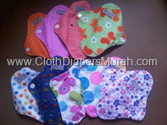 Pantyliners all