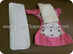 GN Gingham pink