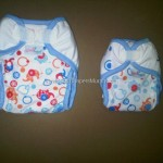Cluebebe Coveria Petite vs Large