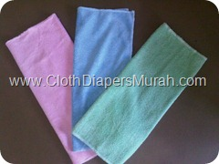 Multipurpose Lipat 3 warna