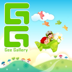Logo GG Cloth Diapers