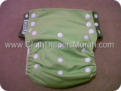 GG T-Dipe Apple Green