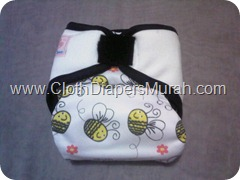 Bee Diapers Bee