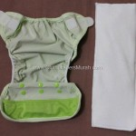 Cluebebe Coveria Solid
