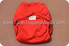 Cluebebe Coveria Petite Red